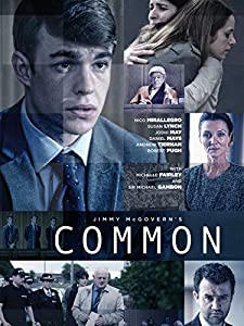 Best website for free downloads movies Common by Jonny Blair [1080i]