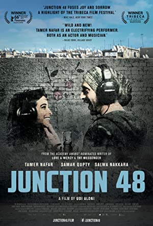 Where to stream Junction 48
