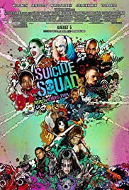 Suicide Squad (2016) Poster - Movie Forum, Cast, Reviews