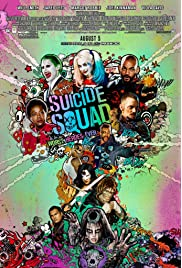Download Suicide Squad (2016) Movie
