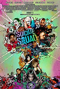 Suicide Squad 720p torrent