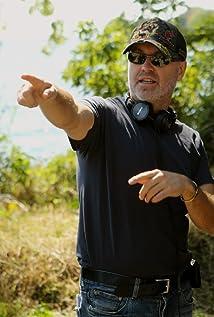 Jim Donovan Picture