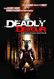 Deadly Detour (2011) Poster - Movie Forum, Cast, Reviews