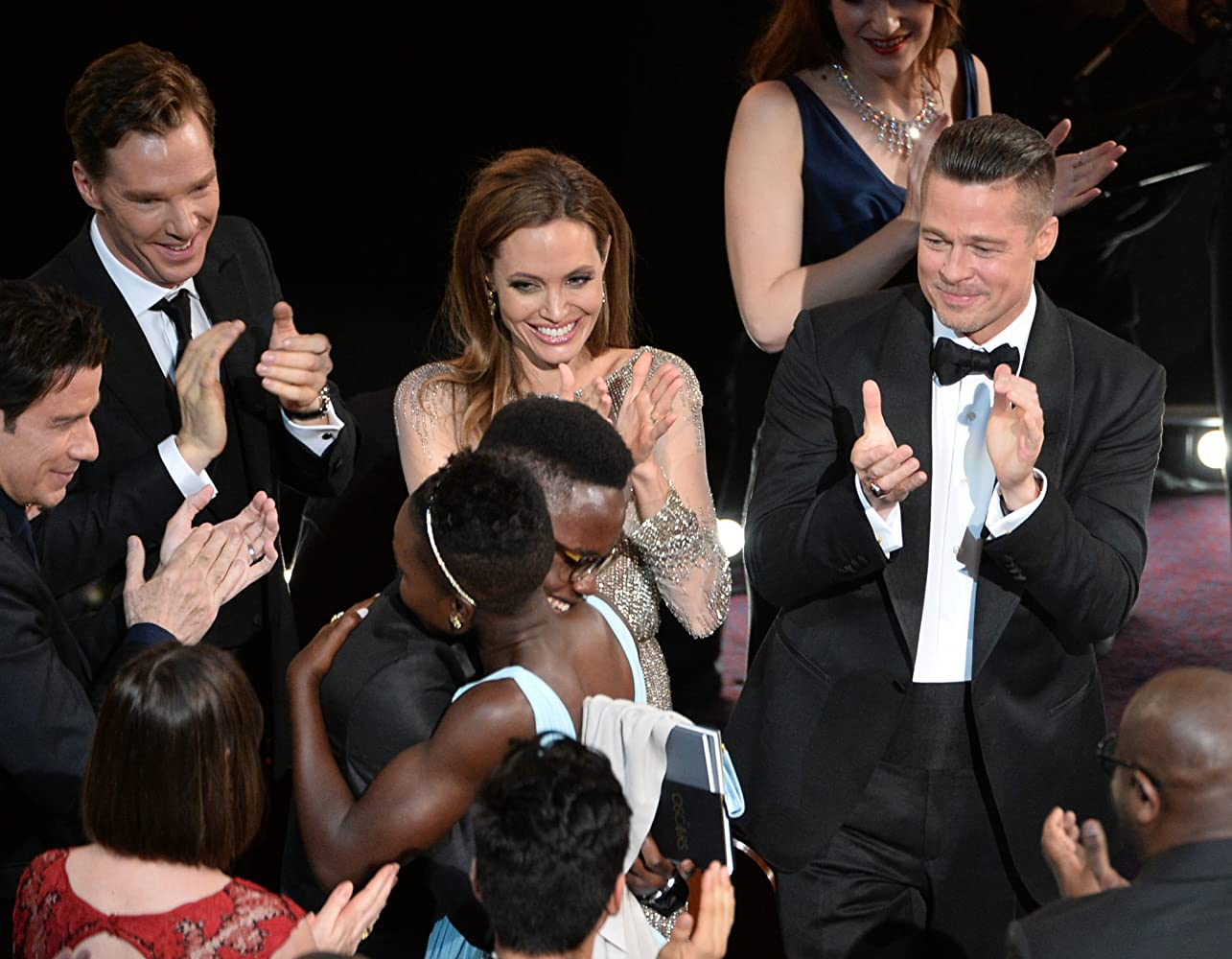 2014 Academy Awards - Show and Audience