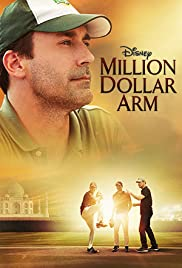 Million Dollar Arm (2014) 720p