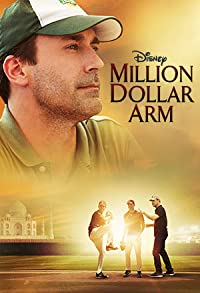 Primary photo for Million Dollar Arm