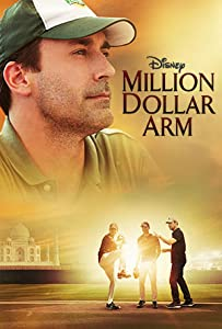 Watch free full movie Million Dollar Arm by [mp4]