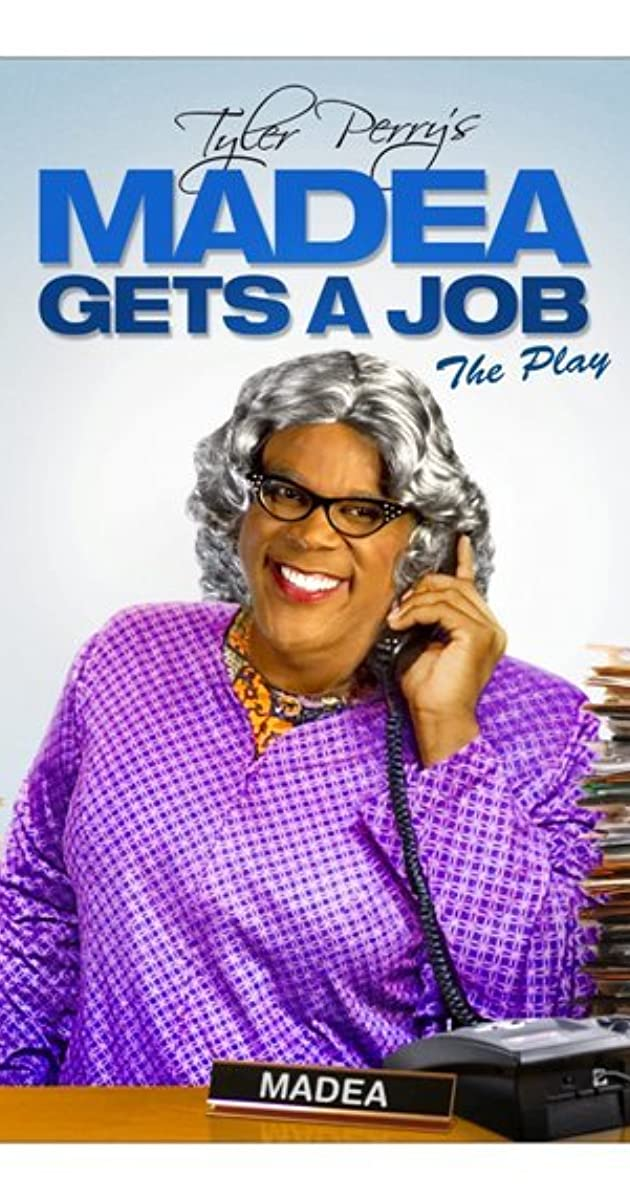 when is madea's halloween coming out