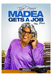 Madea Gets A Job: The Play (2013) 1080p
