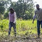 Rutina Wesley and Kofi Siriboe in Queen Sugar (2016)