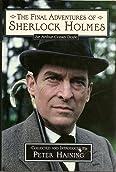 The Return of Sherlock Holmes (1986-1988)