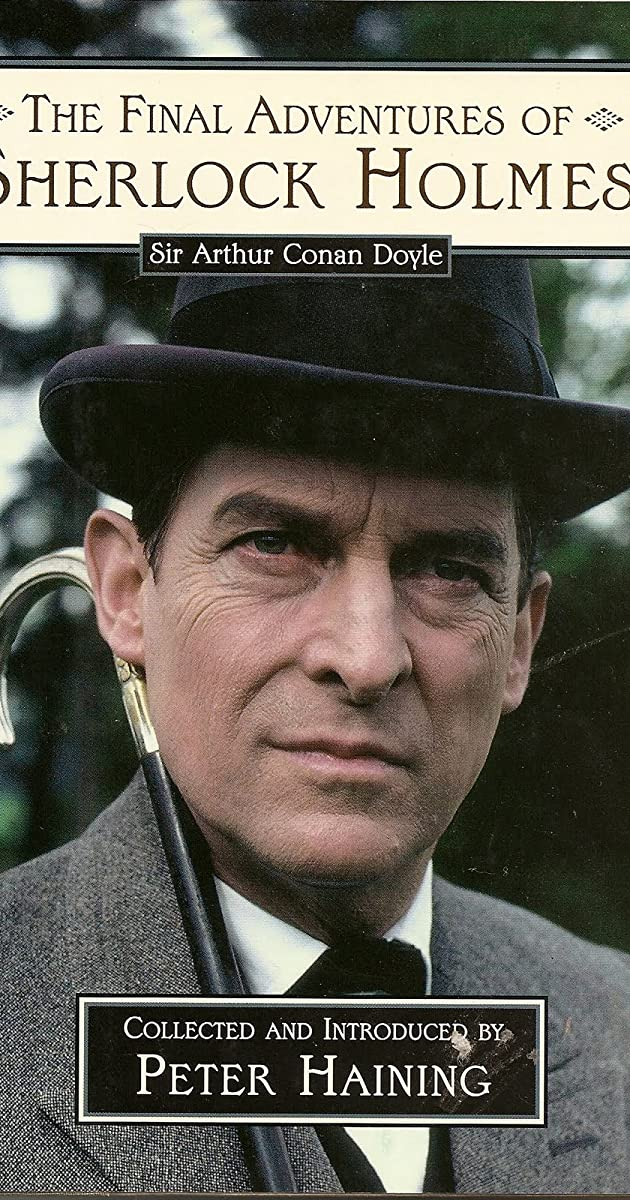 The Return of Sherlock Holmes (TV Series 1986–1988) - IMDb