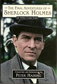 Primary photo for The Return of Sherlock Holmes