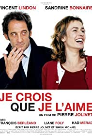 Sandrine Bonnaire and Vincent Lindon in Je crois que je l'aime (2007)