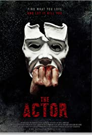 The Actor Poster