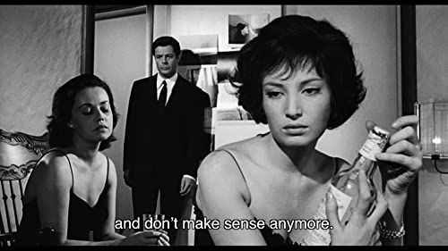 La Notte Trailer - Digital Restoration