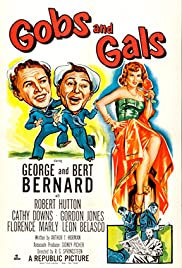Gobs and Gals Poster