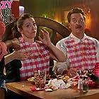 Pete Gardner and Rachel Bloom in Crazy Ex-Girlfriend (2015)