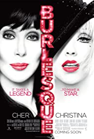 Cher and Christina Aguilera in Burlesque (2010)