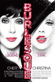 Burlesque (I) (2010)