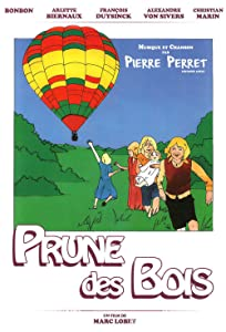 Watch free english movie notebook Prune des bois [1280x800]