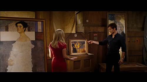 """The Klimt Date"""