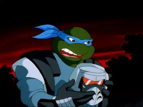 Teenage Mutant Ninja Turtles Cyber Turtles Tv Episode 1994 Imdb