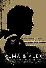 Alma & Alex Poster