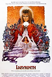 Labyrinth (1986) Poster - Movie Forum, Cast, Reviews