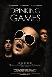 Drinking Games Poster