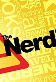 The Nerdist: Tribute to Toys & Games Poster