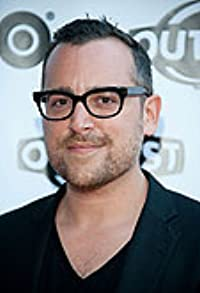 Primary photo for Paul Marcarelli