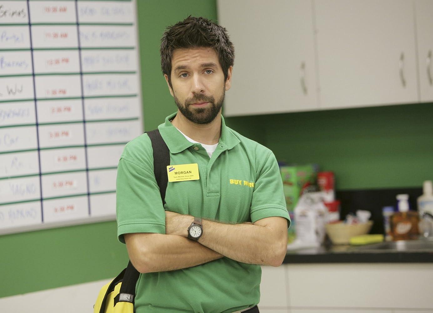 Joshua Gomez in Chuck (2007)