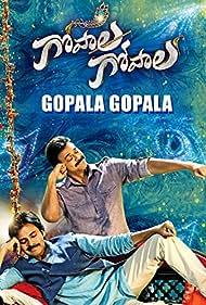 Gopala Gopala (2015) Poster - Movie Forum, Cast, Reviews