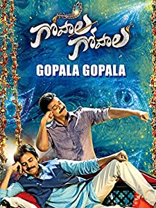 Psp downloaded movies Gopala Gopala [1080p]