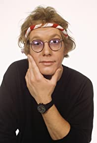 Primary photo for Warren Zevon