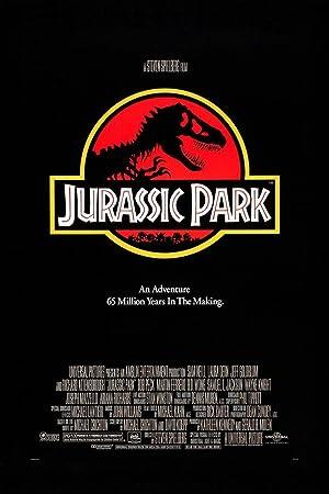 Watch Jurassic Park Free Online