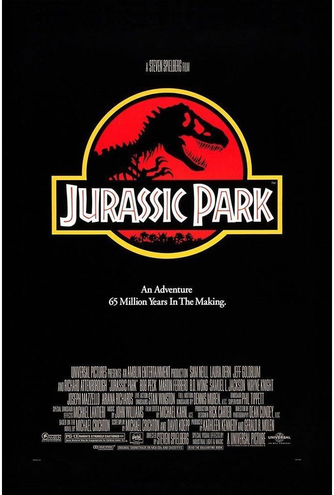 Jurassic Park(1993)