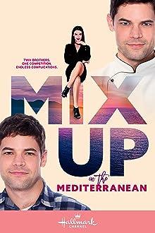 Mix Up in the Mediterranean (2021 TV Movie)