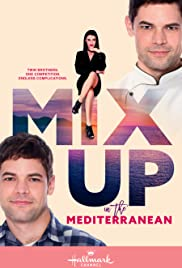 Mix Up in the Mediterranean Poster
