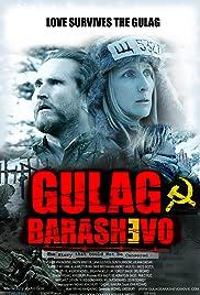 Gulag Barashevo Poster