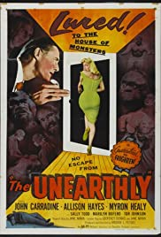 The Unearthly Poster