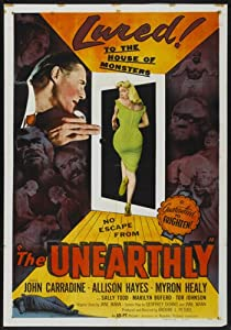 The Unearthly USA