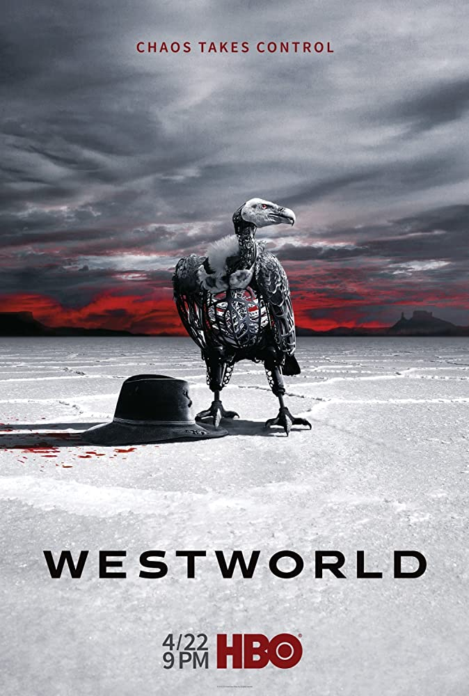 Westworld S02 Season 2 (All Episodes)