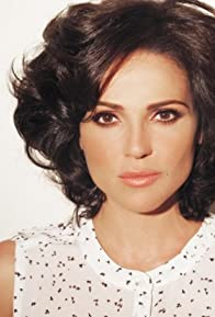 Primary photo for Lana Parrilla
