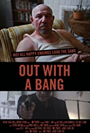 Out with a Bang Poster