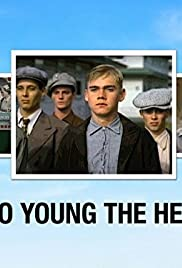 Too Young the Hero(1988) Poster - Movie Forum, Cast, Reviews