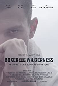 Downloading comedy movies Boxer on the Wilderness by [QuadHD]