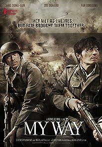 My Way (Mai wei)สงคราม มิตรภาพ ความรัก