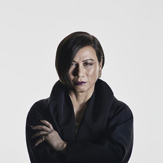 BD Wong in Mr. Robot (2015)